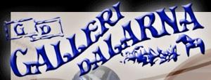 Galleri Dalarna logotyp